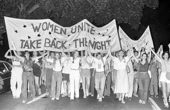 deliberately feminist