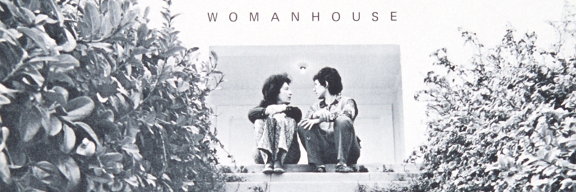 Judy-Chicago_Womanhouse_1972