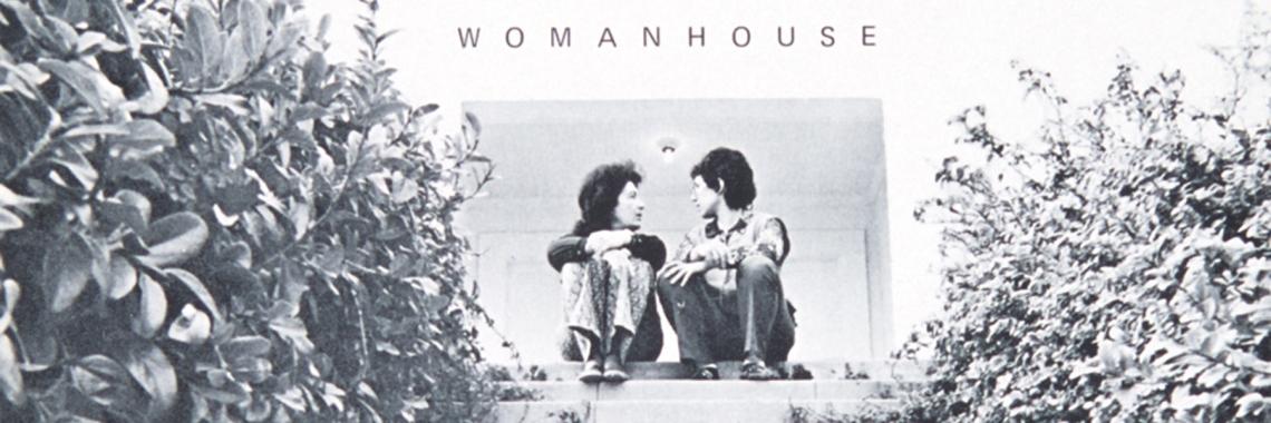 Judy-Chicago_Womanhouse_1972